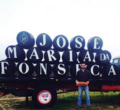 José Maria da Fonseca aplica Metarex